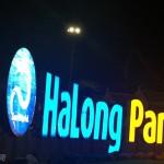 越南縱遊(三四)  下龍灣太陽世界新樂園、摩天輪