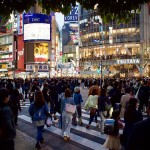 東京新樣貌