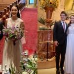 劉墉女兒結婚了!不戴首飾、不找伴娘,15則「戀愛須知」撒滿洋蔥