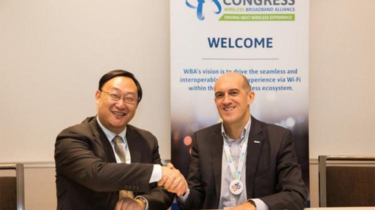 華為在西班牙啟動Wi-Fi 6高校創新應用測試試點,擁抱教育新未來