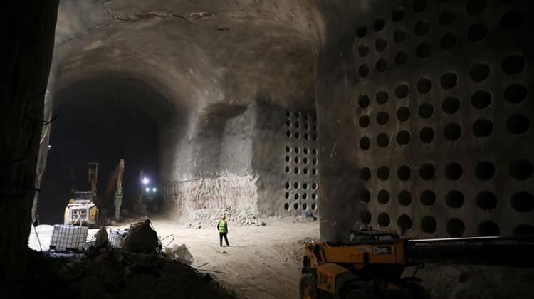 以色列人將高科技延伸到墓穴