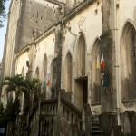 越南縱遊(三八)  河內大教堂、西湖