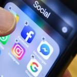 青少女最容易受社群媒體影響