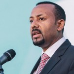 父是穆斯林,母是東正教徒 衣索比亞基督徒總理阿邁德獲2019諾貝爾和平獎