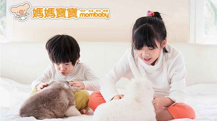 黃老斯聊教養:從養寵物看見他人,讓孩子心中不只有自己