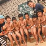 【偏鄉老師故事—顏子矞】從山間部落到傍海小學 帶領小飛魚走到世界