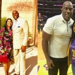 曾患愛滋病、卸下NBA戰袍,因神重見光明 傳奇球星魔術強森:我的成就是上帝的祝福