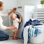 洗衣機內可能深藏著耐藥菌,該小心還是置之不理?