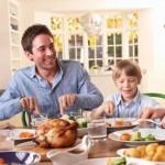 培養孩子養成健康飲食習慣的10種方法(二)