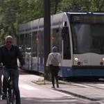 零廢氣排放的都市