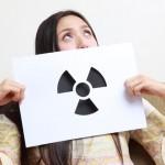 颱風日本發威、福島核廢料流出?原能會:假訊息