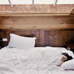改善難以入睡問題