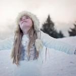 擺脫陰冷冬天的blue心情