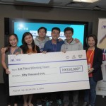 AXA安盛首個「Hack For Health」挑戰  探索健康保障的創新機遇