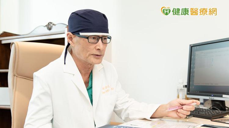 基因檢測速解碼 婦癌專家攻克晚期卵巢癌