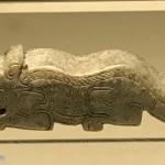 廣西邊境(十七)  貴港博物館(下)