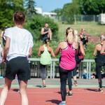 微伸展輕運動 簡單易做  保健樂開懷