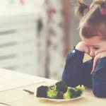 讓孩子愛上蔬菜