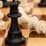 世界西洋棋公司發行數位代幣募股