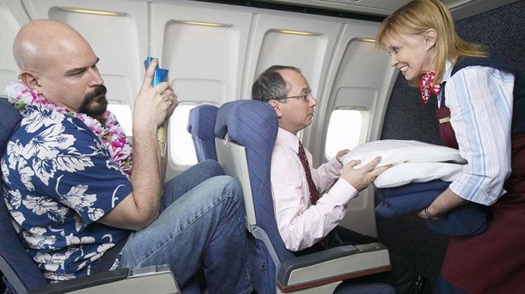 """航空公司等級隔離制度將增加""""空襲""""事件發生的機率"""
