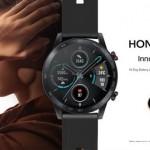 榮耀發佈全新MagicWatch 2:助力智能健康生活的個性化智能手錶