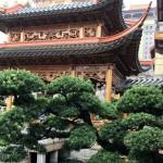 廣西邊境(十一)  玉林雲天文化城古典園林與廣場
