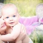 別再擔心嬰兒討抱會被寵壞