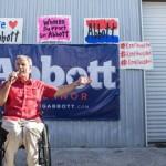 遭網路酸民嘲諷「上帝害你坐輪椅!」 美州長捍衛信仰霸氣回應:「我是上帝榮耀見證!」