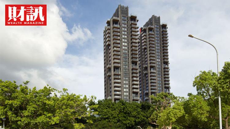 台北市豪宅復甦?有錢人這樣想…