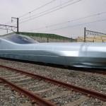 新幹線,日本子彈列車
