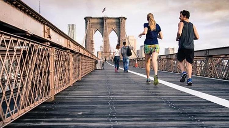 怕自己太老不適合運動嗎?