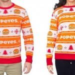 聖誕醜毛衣