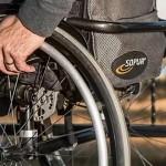 殘疾者的職場挑戰