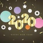 新年新願望 全家一起來
