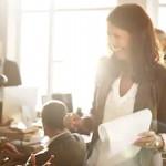 企業可以幫年輕人獲得更好的工作技能