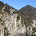 鄂西山水(十二) 恩施大峽谷(下)