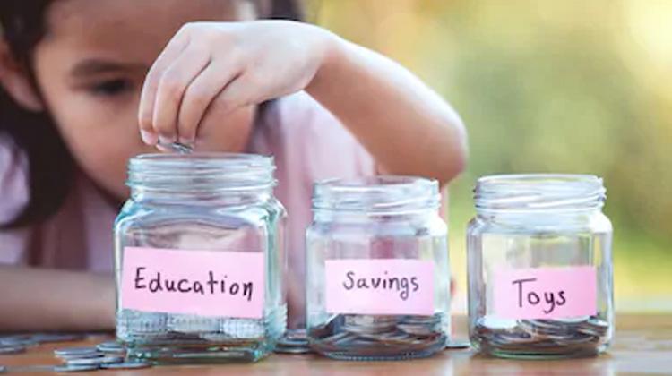 四個財務基礎教育