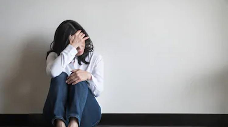 我們為什麼會焦慮?