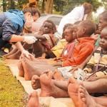 【獨闖埃及冒險 為非洲貧童洗腳】25歲鄭予彤:只要找到熱情與使命,就能改變世界