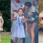 三寶媽英國凱特王妃:「帶小孩真的很累,如果需要幫助,要勇敢地伸手求援」