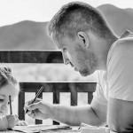 孩子情感成功和健康的三個步驟