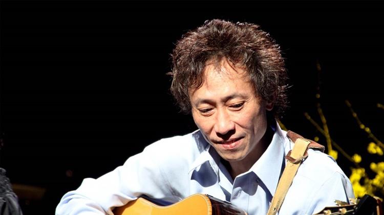 在流行音樂、萬人舞台找到「回家」路 蔡琴專屬樂手陳天行:不是巧合,是上帝刻意安排
