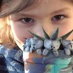 美6歲小男孩手作無尾熊杯緣子 為澳洲大火賑災募得巨款
