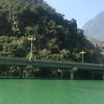 鄂西山水(十七)  昭君水上公路
