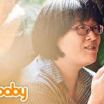 林蔚昀 不勵志的育兒故事