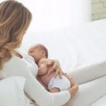 哺餵母乳時如何保持健康