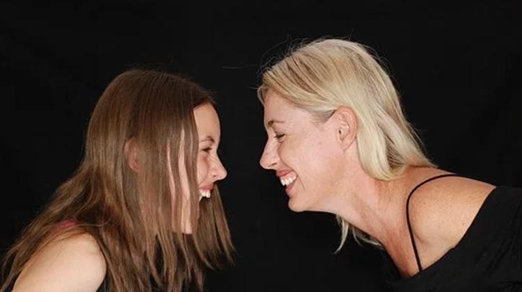 與青少年建立更緊密的關係