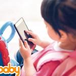 爸媽掌握技巧.數位內容是孩子成長的助力