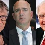 全球前22男富豪資產勝非洲女性總和