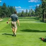 打高爾夫球可延年益壽